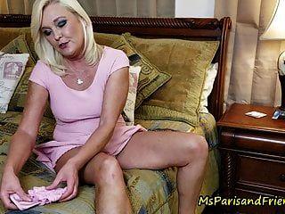 ms 파리와 그녀의 금기 이야기 이야기
